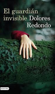 El guardián invisible. Dolores Redondo