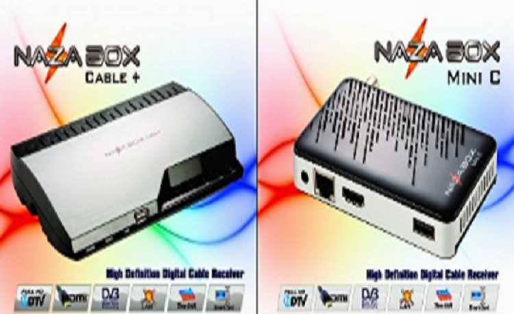 NOVA  ATT  NAZABOX CABLE+IP V0727 - 29.07.2014
