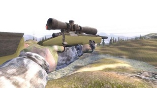 Download Game Android Sniper:Target in Sight  Apk Full