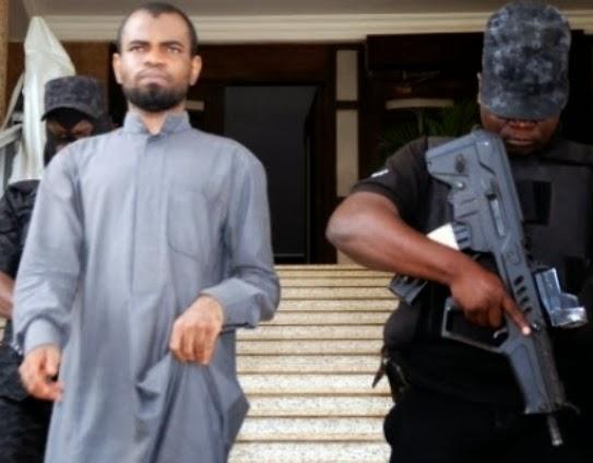 kabir sokoto jailed life