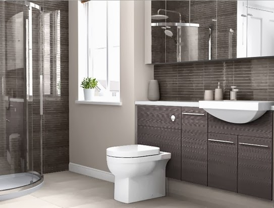 Lee Caroline A World Of Inspiration It Is Easy To Imagine Your New Bathroom Using Utopia 39 S