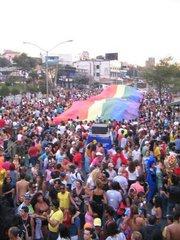 CALENDÁRIOS DAS PARADAS LGBT 2012