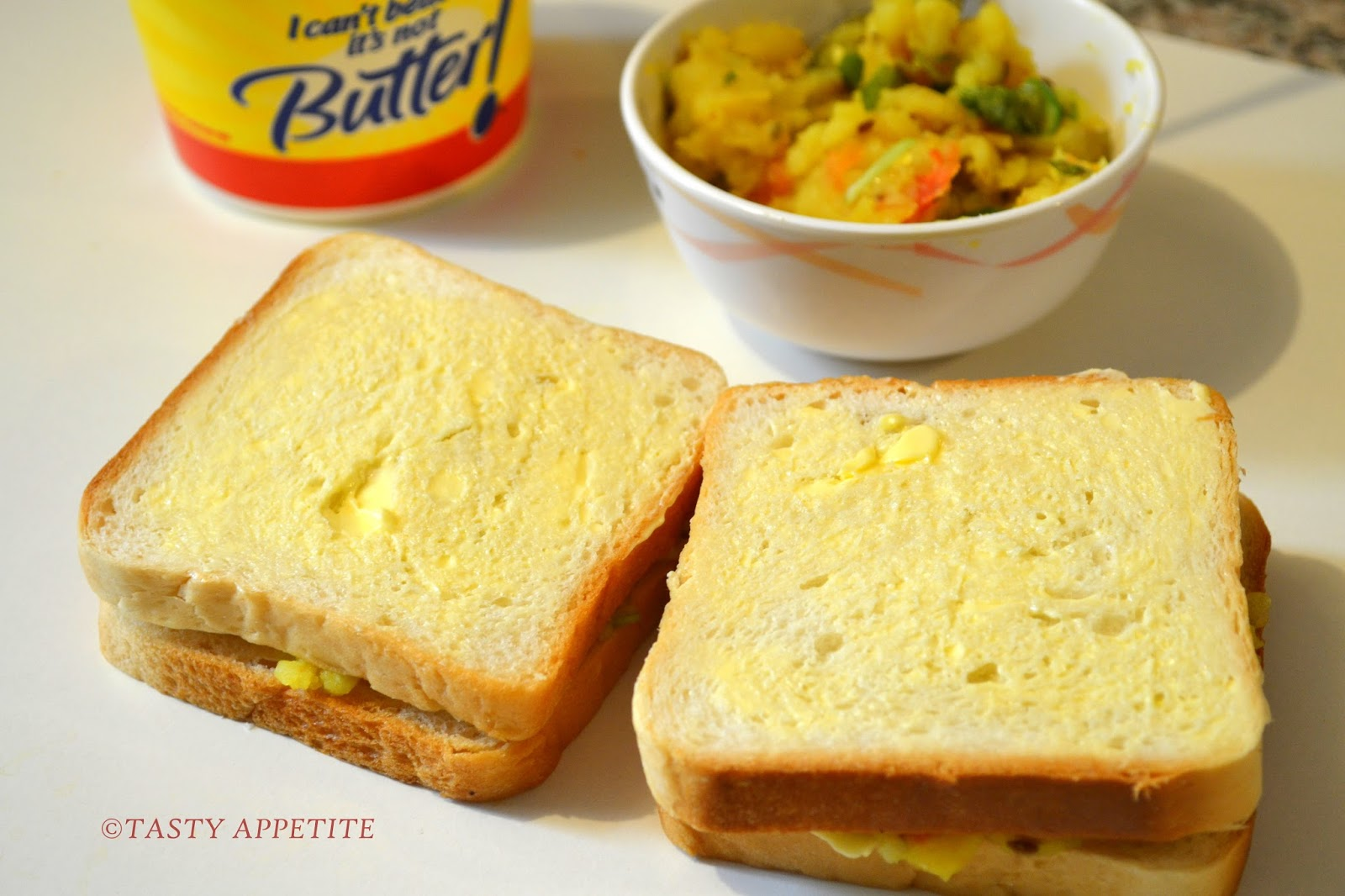 ... Masala Sandwich / Indian Style Sandwich / Easy Sandwich Recipes