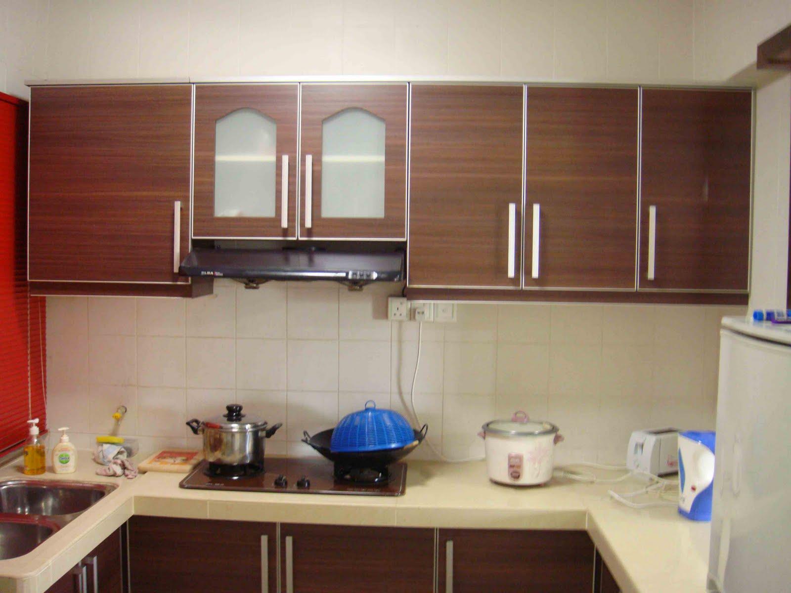 Properties u segar view condominium taman