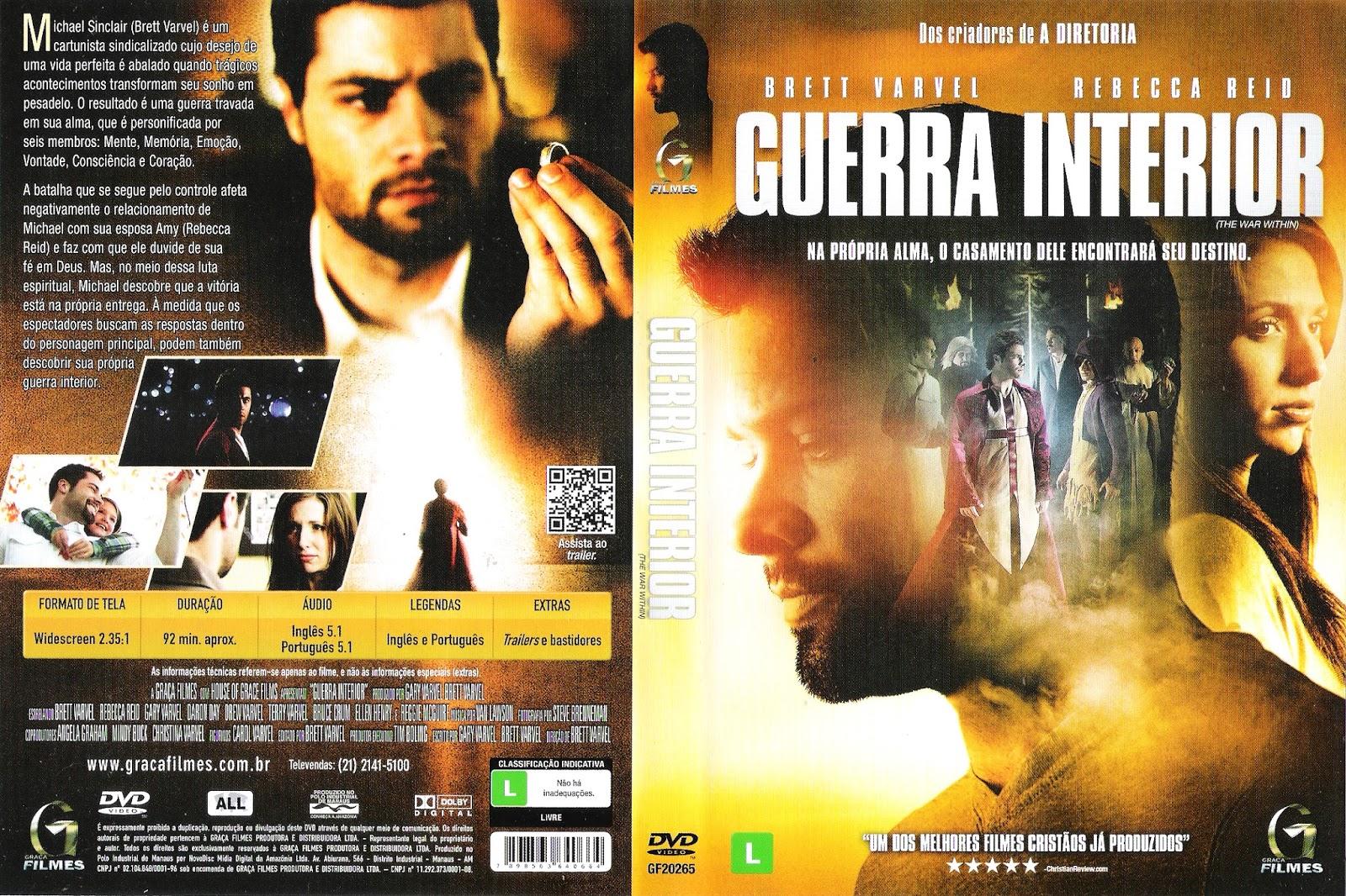 Download Guerra Interior DVDRip XviD Dual Áudio Guerra 2BInterior 2BXANDAODOWNLOAD