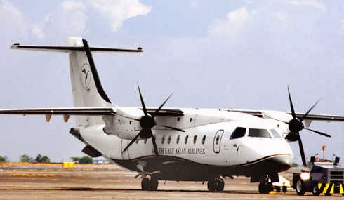 Seair Threatened By Tiger Air-Cebu Pacific Alliance