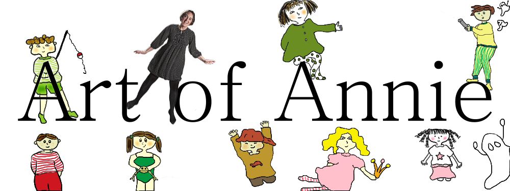 Art of Annie