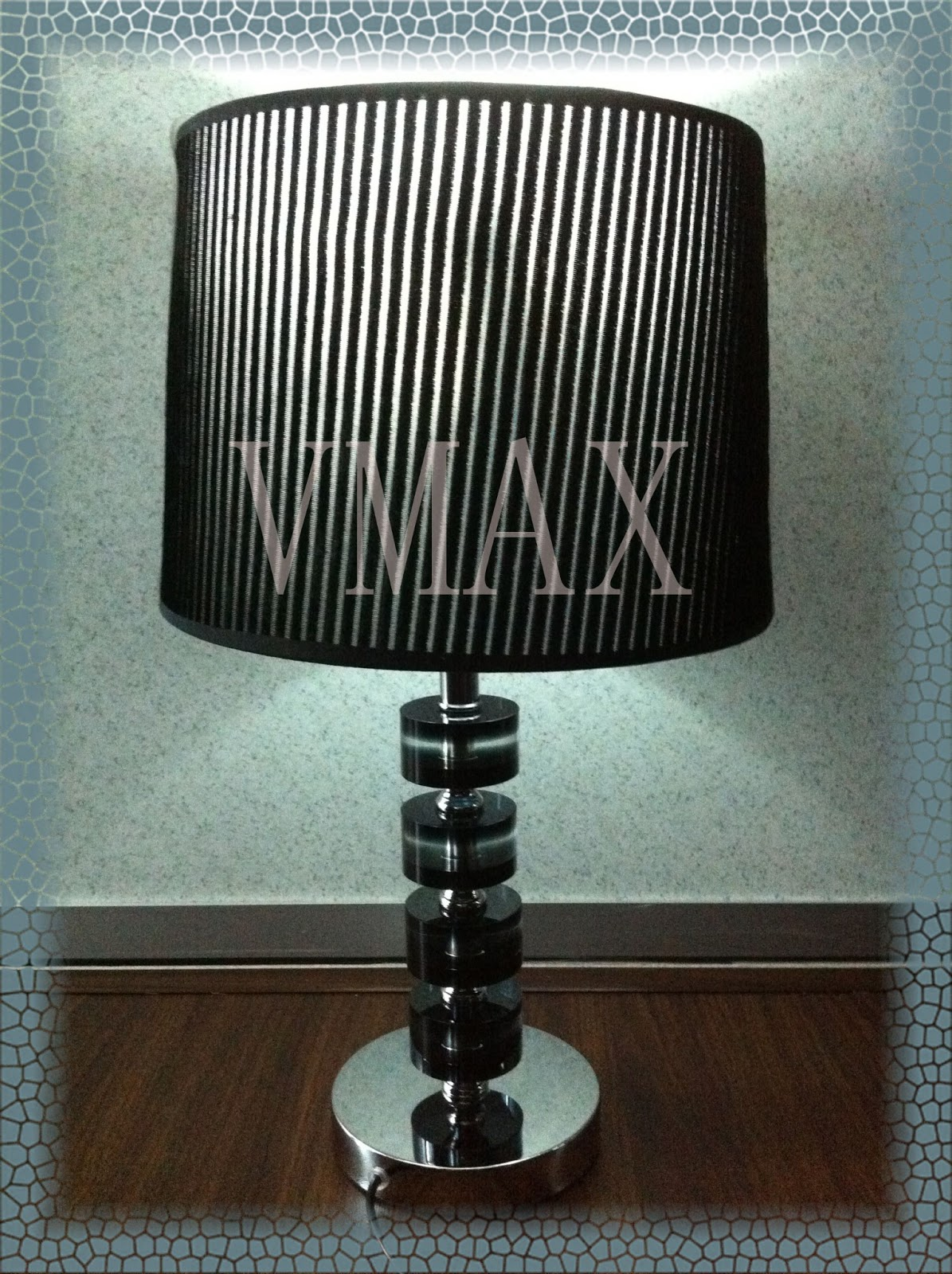 Table Lamp Malaysia Table Lamp Item T-80215/