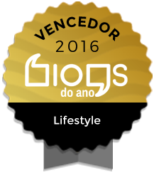 Blog do Ano Lifestyle 2016