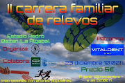 II CARRERA FAMILIAR DE RELEVOS