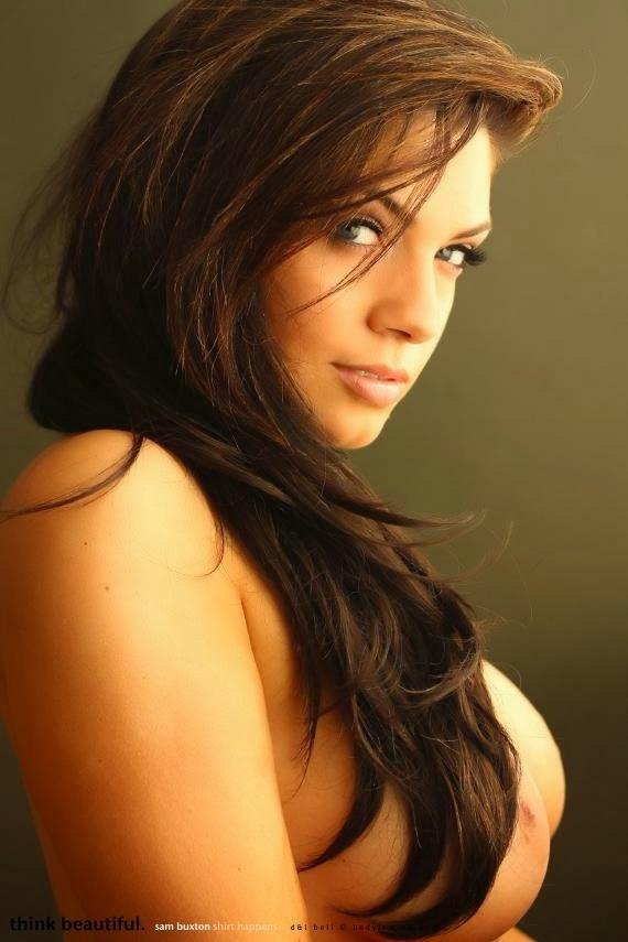 Samantha Buxton Nude indianudesi.com