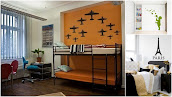 #3 Bedroom Design Ideas