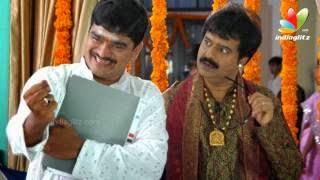 Vivek praises Jayalalitha through his comedy show | 100 Years of Indian Cinema | Tamil Cinema News