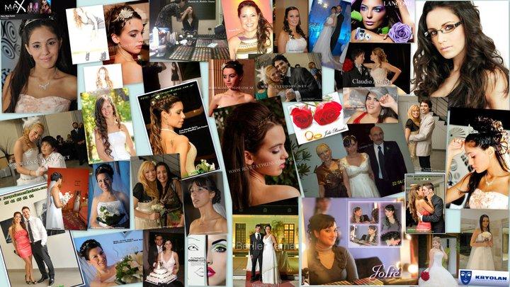 Trabajos Realizados por Jolie