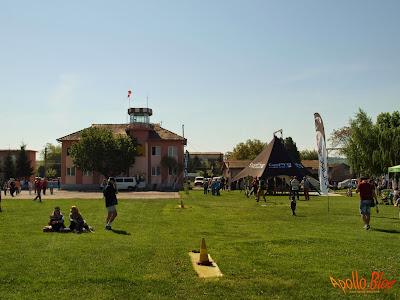 Aerodromul Targu Mures