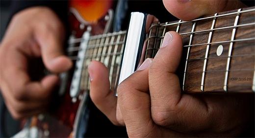 guitar slide