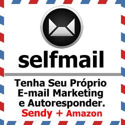 Selfmail- Tenha seu próprio serviço de e-mail marketing