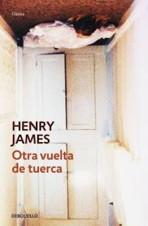 Otra vuelta de tuerca - Henry James