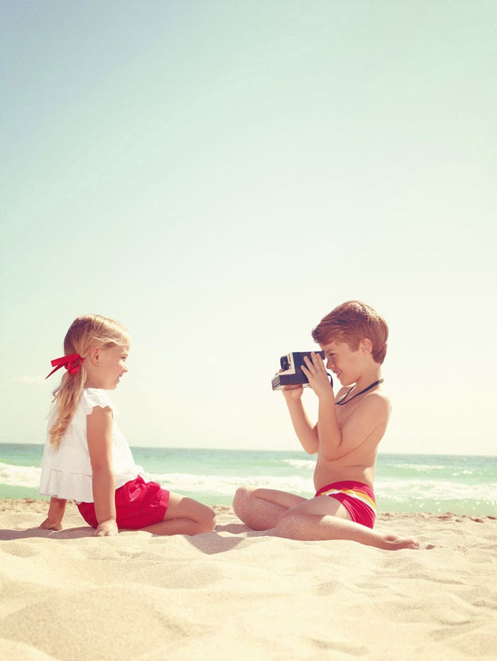 Kids Fashion Photography by Stefano Azario 79