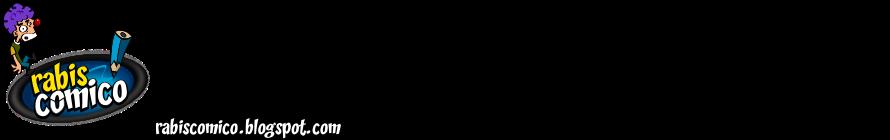 Rabiscômico
