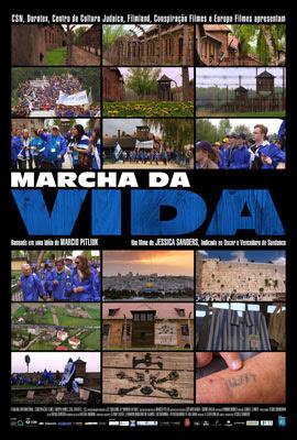 Filme Poster Marcha da Vida DVDRip XviD & RMVB Legendado
