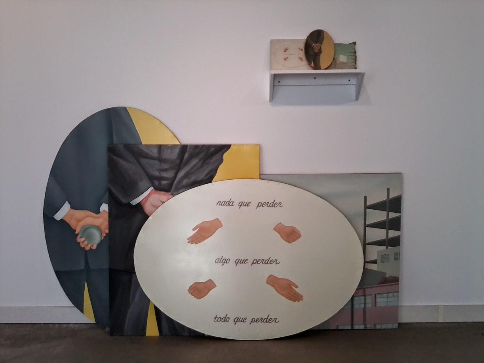 Francis Alÿs, Variation, Blog de arte, Centro de arte alcobendas, Arte contemporáneo, Exposiciones temporales, Madrid