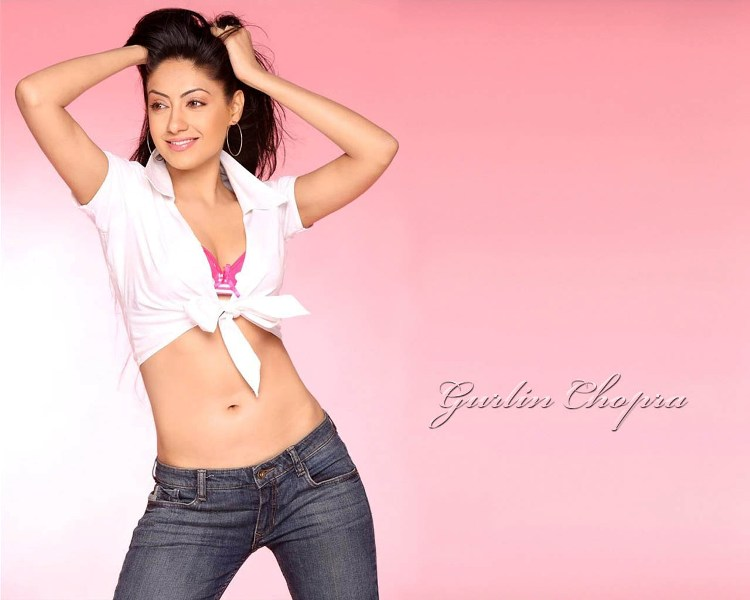 Gurleen Chopra HOT Wallpapers