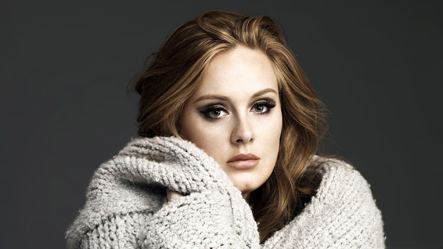 Adele – Hello (Lyrics)