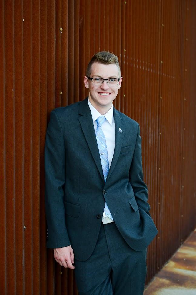 Elder Kyle Shannon :)