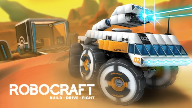 Download Game Robocraft PC Windows Gratis