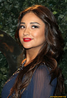 Shay Mitchell QVC Red Carpet Style Party at the Four Seasons Hotel