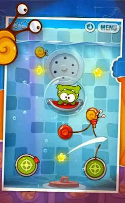 download+(1) Cut the Rope: Experiments HD (Unlimited) Apk v1.7 Download Full Mod