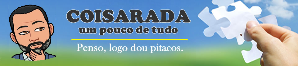 Blog Renato Fernandes Souza