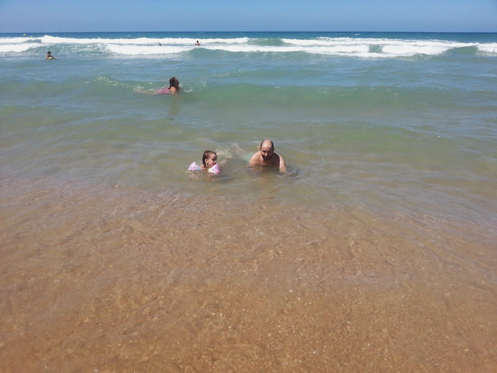 Escapada playa