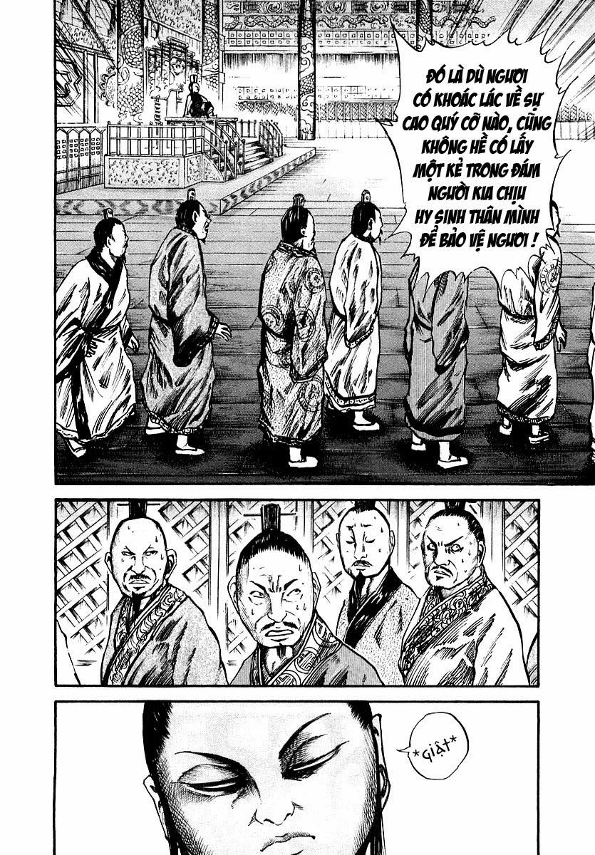 Kingdom – Vương Giả Thiên Hạ (Tổng Hợp) chap 40 page 18 - IZTruyenTranh.com