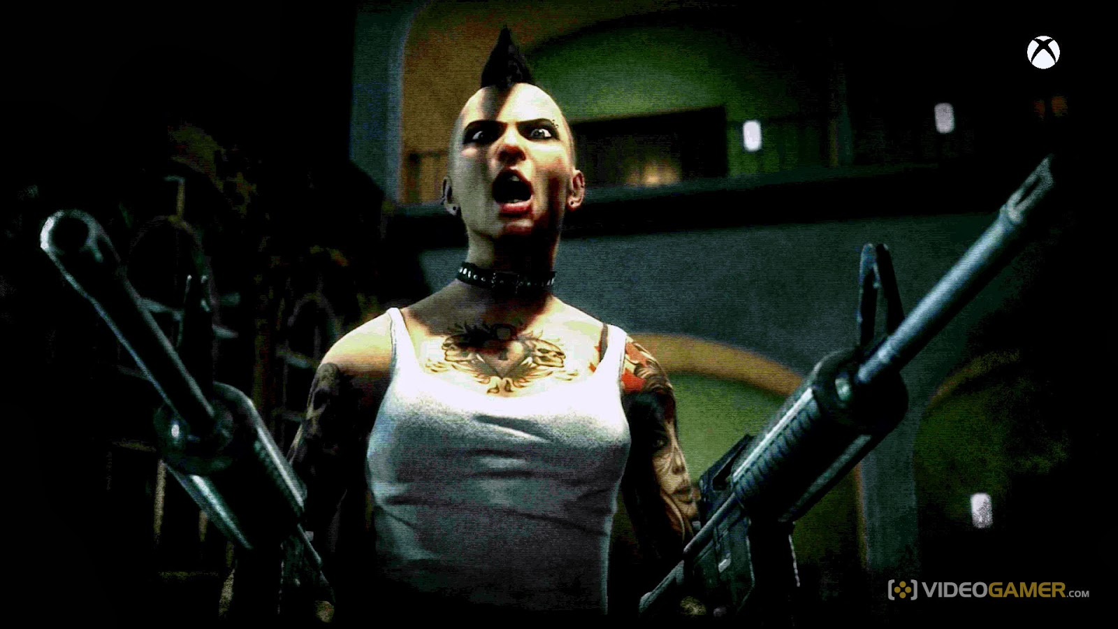 Dead rising 3 dlc characters revealed n2gaming n2g news gaming ps4