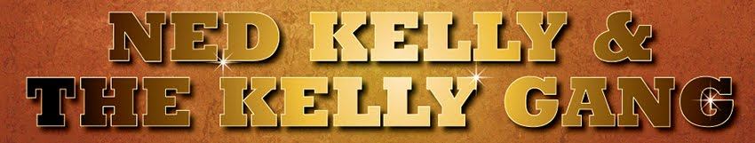 Ned Kelly and the Kelly Gang