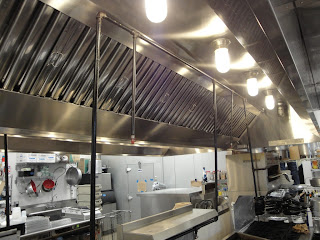 Commercial Kitchen Ventilation NJ
