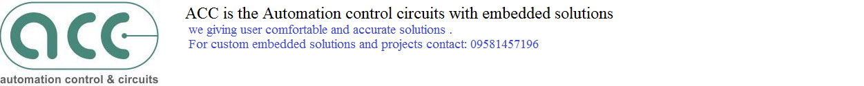 ACC e-solutions