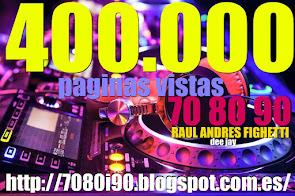 400.000 VISITAS