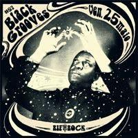 25 maio: Black Grooves!