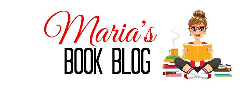 Maria's Book Blog