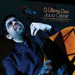 Download CD Julio Cezar   O Último Duo