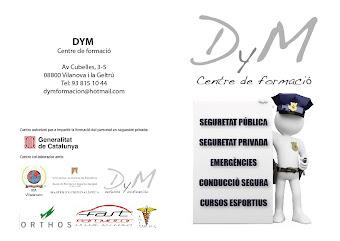 : DyM Centre de Formació (Vilanova i la Geltrú)