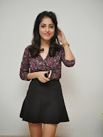 Priya Banerjee latest sizzling photos-cover-photo