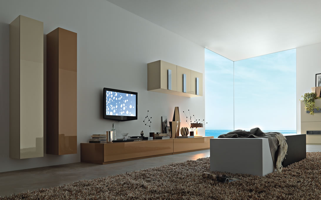 Cepaynasi tv niteleri for Minimalist living without furniture