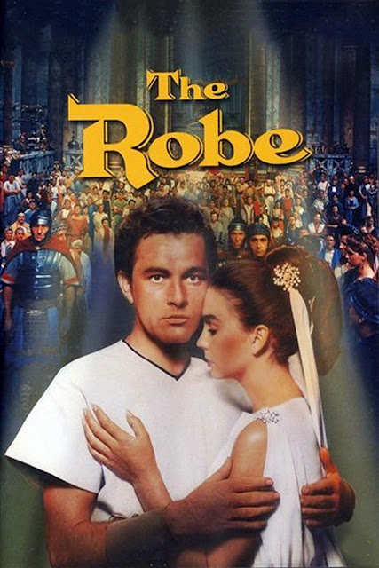 Áo Choàng Của Chúa (thuyết minh) - The Robe