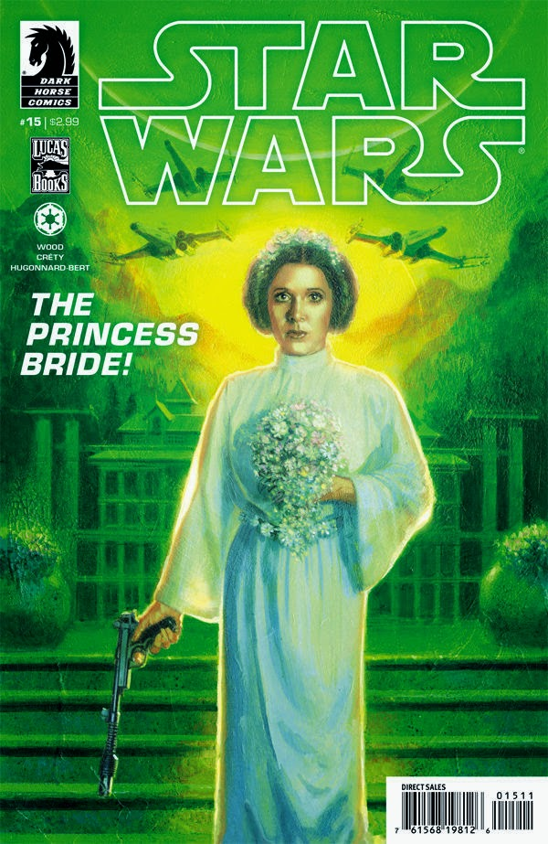 Star wars volume 3 rebel girl tpb 2014 by brian wood