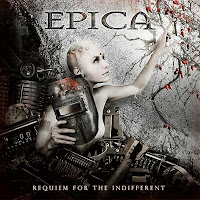 Epica - Requiem for the Indifferent 2012