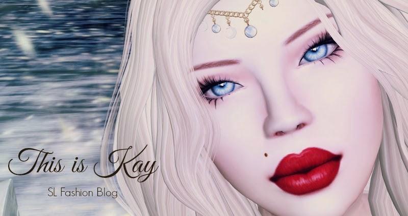 This Is Kay - SL Fashion Blog